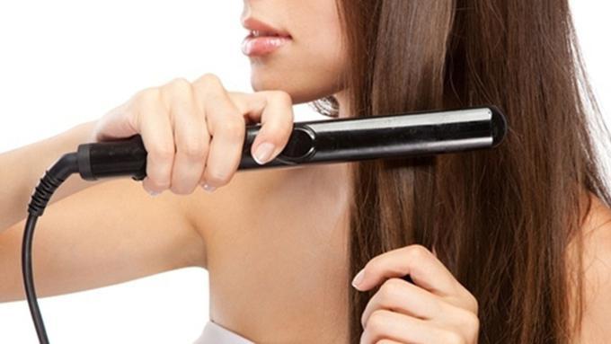 Luruskan Rambut Tanpa Catokan, Gunakan 3 Bahan Ini – FAJAR 2