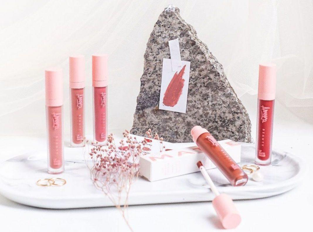 Amora Beauty Rilis Lip Cream Jawa Series, Cantik Wanita... 2