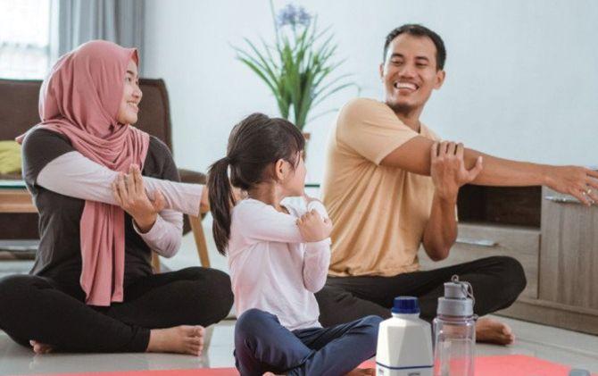 Cara Jaga Pola Hidup Sehat saat Ramadan – FAJAR 2