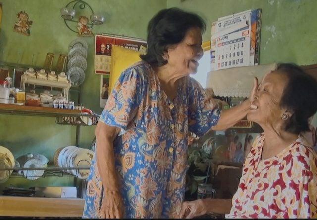 Film Dokumenter 2 Perempuan eks Tapol Ini Sabet Banyak Penghargaan 2