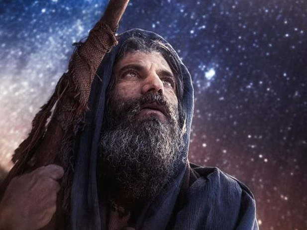 Nabi Ibrahim, Manusia Pertama yang Sunat, Ini Alasan Medis dan Hukumnya – FAJAR 2