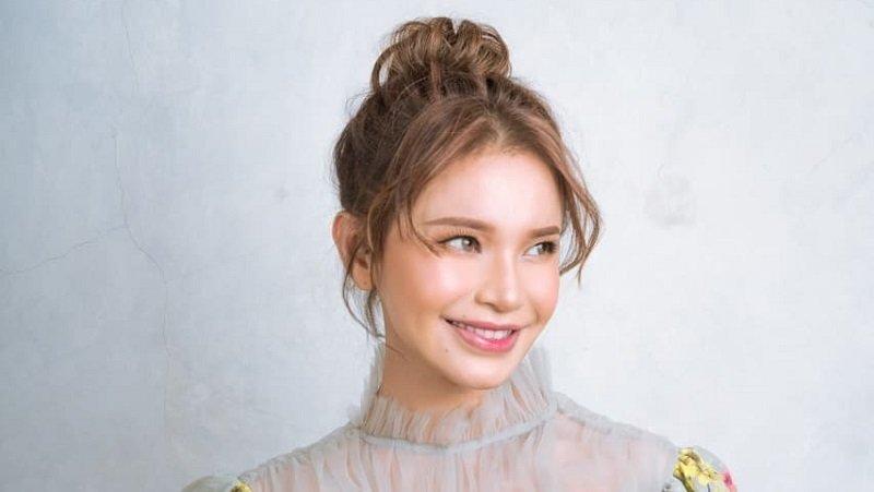 Rossa Menang Indonesia's Beauty Women 2020 : Terimas Kasih Atas Apresiasinya : Okezone Lifestyle 2