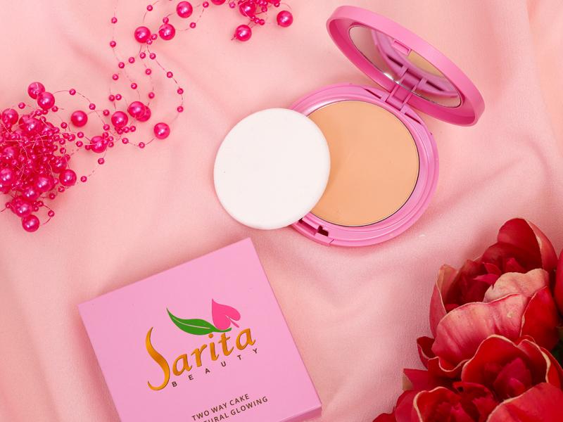 TWC Sarita Beauty Pilihan Paling Pas untuk Base Makeup 2