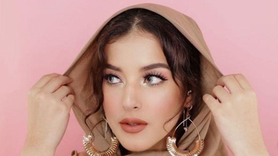 Profil Tasya Farasya, Beauty Vlogger yang Alami Keguguran 2