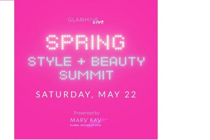 Glamhive umumkan Digital Spring Style and Beauty Summit 2