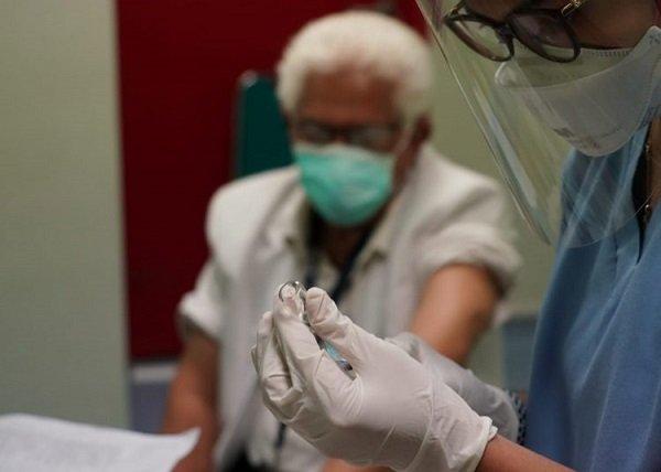 Vaksinasi Gotong Royong Rp500 Ribu/Dosis – FAJAR 2
