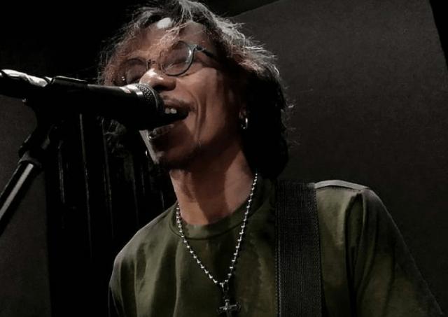 Bassist Grup Band Boomerang, Henry Meninggal setelah 11 Hari Dirawat 2