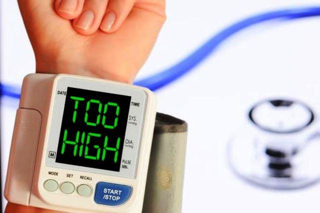 Hati-hati Konsumsi Obat Darah Tinggi, Ini Efeknya Jika Tanpa Pertimbangan – FAJAR 2
