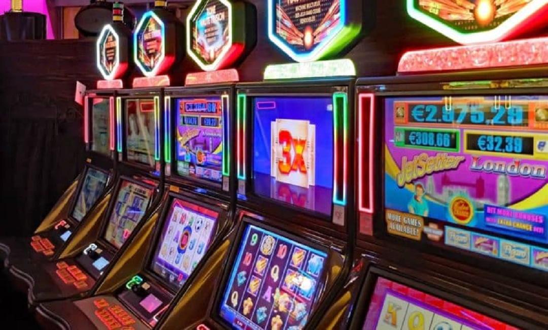 Trik Menang Bermain Game Slot Online Raja368
