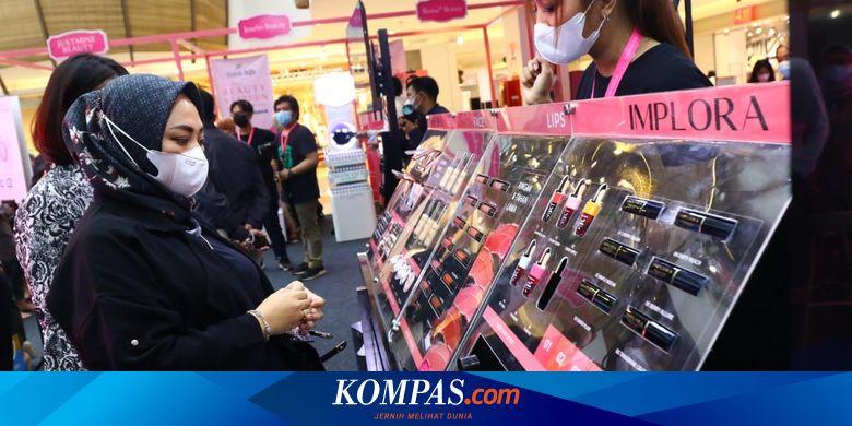 Bandung Beauty Station, Tempatnya Brand Lokal Kecantikan Berkumpul Halaman all 2