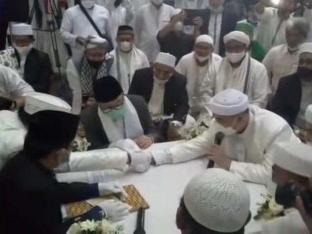 Usai Menikah, Ameer Azzikra-Nadzira Shafa Tetap Utamakan Pendidikan 2