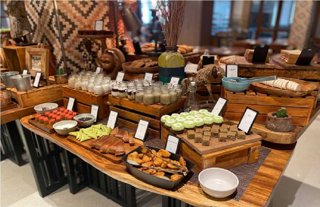 Best Resort in Nusa Dua - Best Resort in Nusa Dua Bali: Hilton Bali Resort Review - DuniaWanita