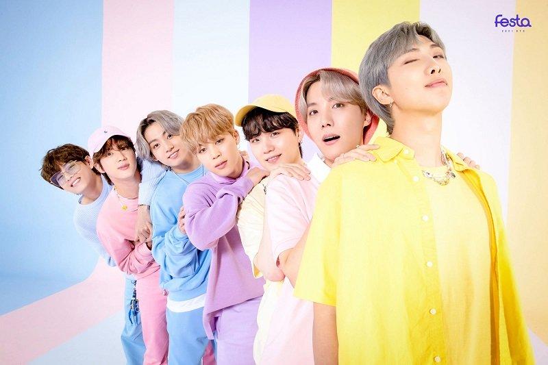 Big Hit Entertainment Jawab Rencana BTS Rilis Album Baru : Okezone Celebrity 2