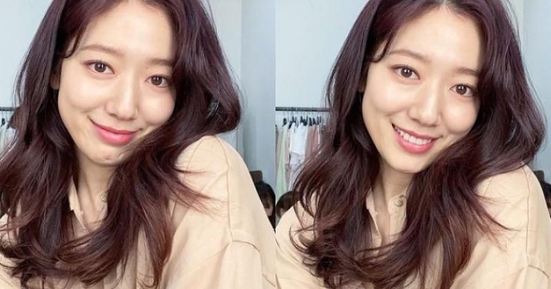5 Idol Korea yang Cantik Tanpa Operasi Plastik 2