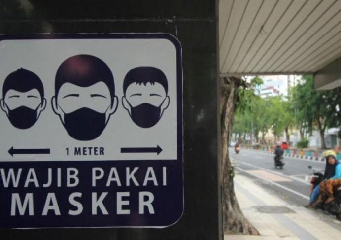 Berjerawat Akibat Memakai Masker, Manfaatkan Madu dan Air Mawar – FAJAR 2