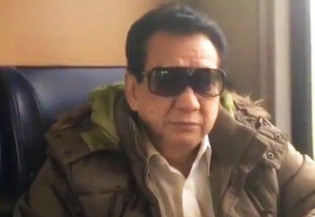 Kehilangan Istri, Anwar Fuady Sebut Karier Melejit Karena Doa Istri 2