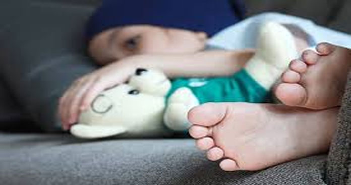 Anak-anak Tertular Covid-19, Jangan Panik! Ini Tips Penuhi Nutrisinya Hingga Sembuh – FAJAR 2