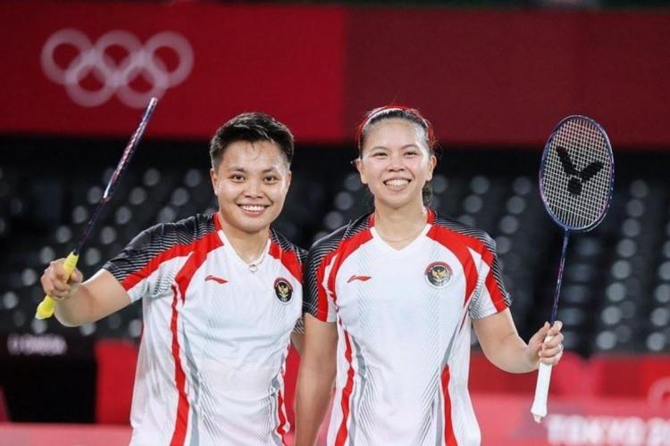 Pesona 7 Srikandi Indonesia di Olimpiade Tokyo 2020 2