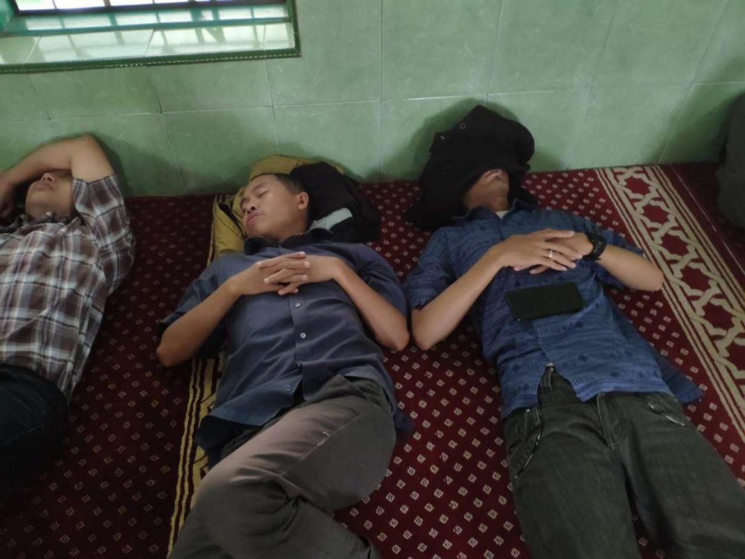 Psikiater Ungkap 5 Penyebab Sulit Tidur Selama Pandemi – FAJAR 2