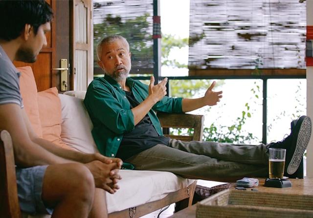 Film Paranoia, Kisah Mencekam dalam Rumah Tayang di BIFAN 2