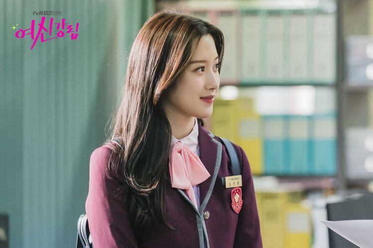 5 Cara Rahasia Makeup Natural ala Lim Ju Kyung, Aktris Drakor True Beauty 2