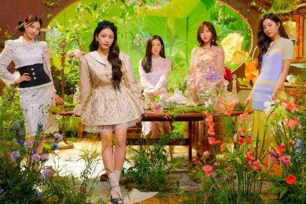 [QUIZ] Kira-kira Kamu Cocok Jadi Member Girl Group SM Entertainment yang Mana dari Warna Kesukaan 2