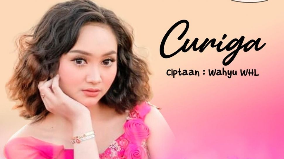 Jihan Audy Bawakan Karya Populer Wahyu WHL, Curiga 2