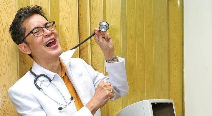 Dokter Boyke Beberkan Cara Bikin Wanita Puas – FAJAR 2