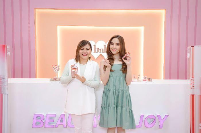 Pecinta K-Beauty Pasti Suka, Ini Deretan Produk Barenbliss BNB yang Cocok untuk Kulit Wanita Indonesia, Bisa Dicoba untuk Pemula 2