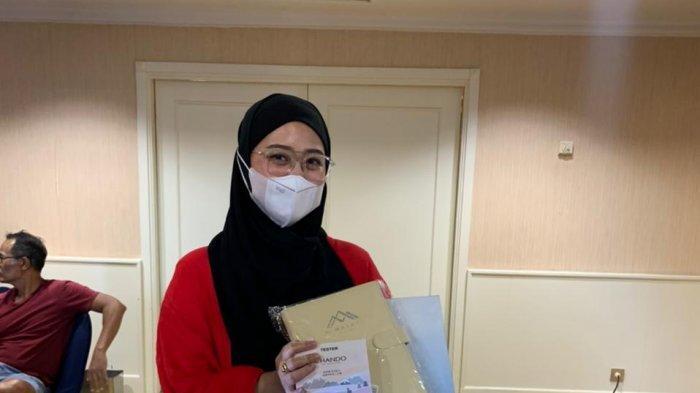 Makassar Chando Beauty Daily Sukses Digelar di Hotel Aryaduta 2