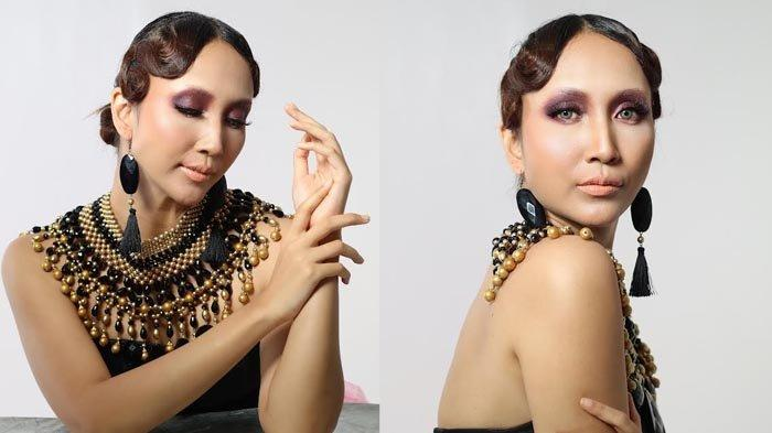 Kulit Natural dan Bercahaya Jadi Kunci Tren Make Up Fall/Winter 2021 ala Hoong Beauty 2