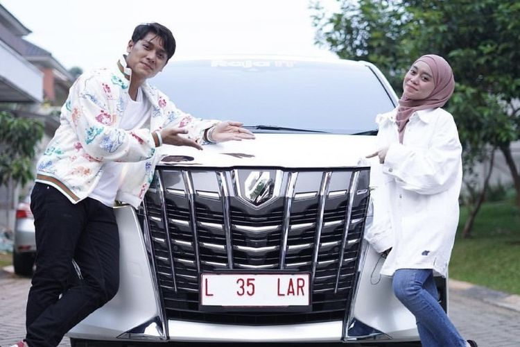 Bak Raffi-Nagita, Lesti-Billar Rilis Kanal YouTube Leslar Entertainment, Bakal Saingi Rans Entertainment 2