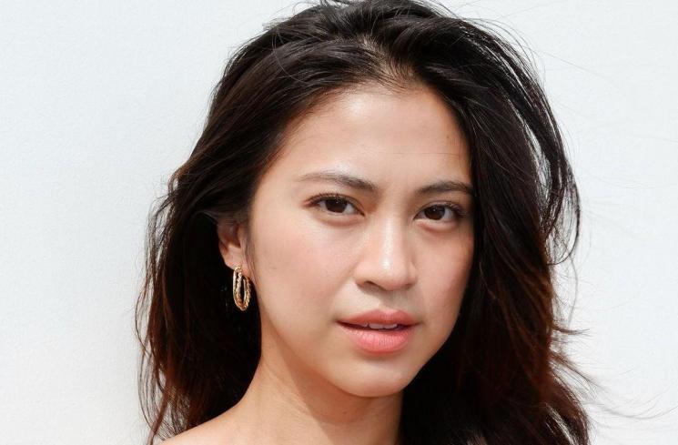 Profil Tyna Kanna, Beauty Vlogger yang Gugat Cerai Kenang Mirdad 2