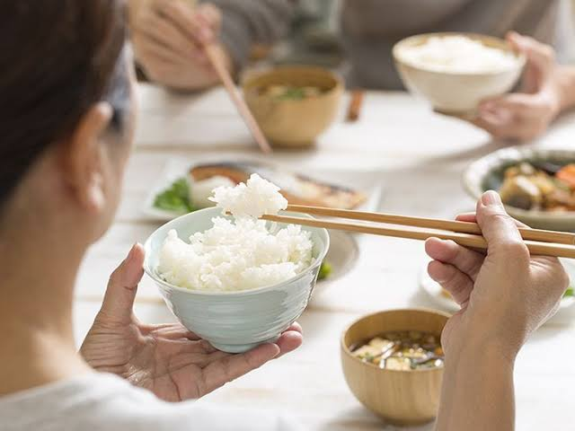Nasi Panas Bahaya Bagi Penderita Diabetes, Mitos? – FAJAR 2