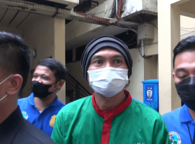 Jaksa Tuntut 5 Bulan Rehabilitasi, Anji Minta Keringanan Hukuman 2
